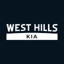 West Hills Kia logo