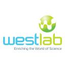 Westlab logo icon