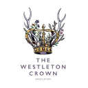 Westleton Crown logo icon