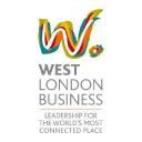 West London Business logo icon
