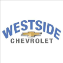 West Side Chevrolet logo icon