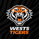Wests Tigers logo icon