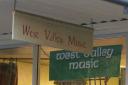 West Valley Music logo