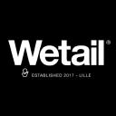 Wetail logo icon
