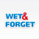 Wet & Forget logo icon