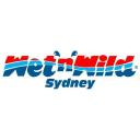 Wet'n'wild Sydney logo icon