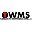 Wetsuit Megastore logo icon
