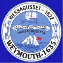 Town of Weymouth logo