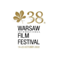 Warszawski Festiwal Filmowy logo icon