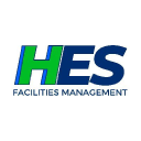WFF Facility Services logo