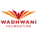Wadhwani Foundation logo icon