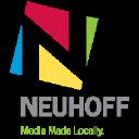 WFMB-FM logo
