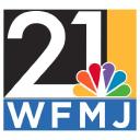 Wfmj logo icon