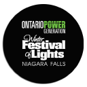 Winter Festival Of Lights logo icon