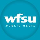 Wfsu logo icon