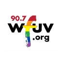 Wfuv logo icon