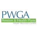 Pwga Pension & Health Plans logo icon