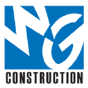 Wg Construction logo icon