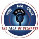 Wgmd logo icon