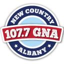 WGNA logo
