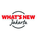 What's New Bali logo icon
