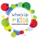 Whats Up For Kids logo icon