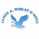 Damon Of Wheat & Sons logo icon