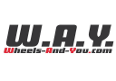 Wheels And You logo icon