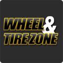 Wheel & Tire Zone logo