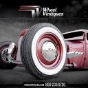 Wheel Vintiques logo icon
