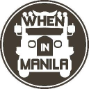 When In Manila logo icon