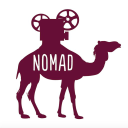 Where Is The Nomad logo icon