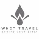 Whet Travel logo icon