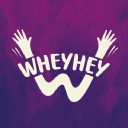 Whey Hey logo icon
