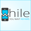 While You Wait Repairs logo icon