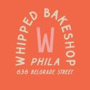 Whipped Bakeshop Inc logo