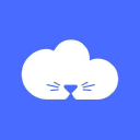 Whisker Cloud logo icon