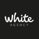 White Agency logo icon
