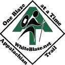 White Blaze logo icon