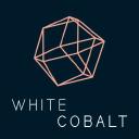 White Cobalt logo icon