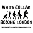White Collar Boxing London logo icon