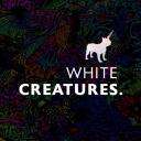 White Creatures logo