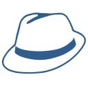 White Hat Ai logo icon