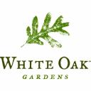 White Oak Gardens logo icon