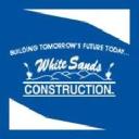White Sands Construction INC logo