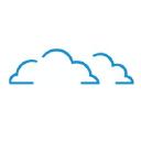 White Sky logo icon