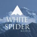 White Spider Media logo icon