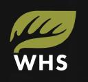 Whitetail Habitat Solutions logo icon