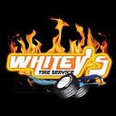 WHITEY'S TIRE SERVICE, INC. logo