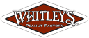 Whitleys Peanut Factory logo icon